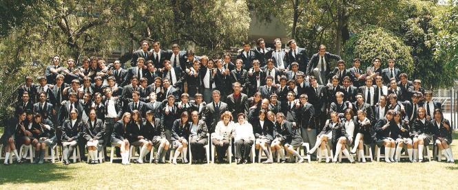 generación 2009